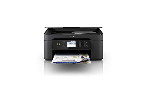 Amazon.com: Printer Multifunction Epson Expression Home XP ...