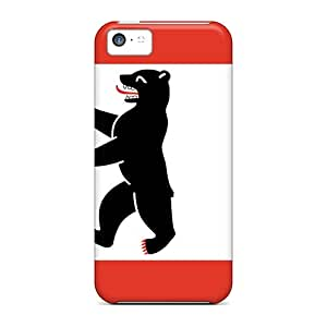 New Fashion Case Cover For Iphone 5c(LOTaioZ4828zbpdx)