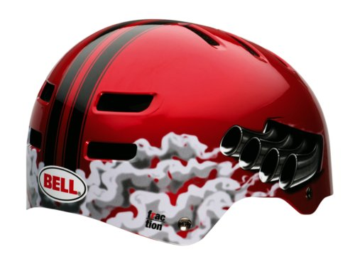 Bell Fraction Youth Multi-Sport Helmet