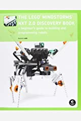 The LEGO MINDSTORMS NXT 2.0 Discovery Book: A Beginner's Guide to Building and Programming Robots by Laurens Valk (2010-05-13) Paperback Bunko