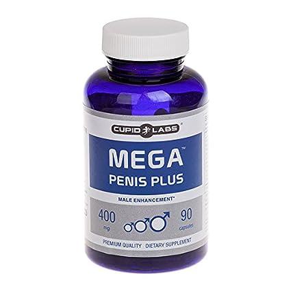 Pillole che rendono il vostro dick grande