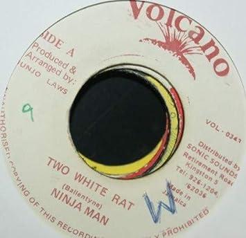 Two White Rat: Ninjaman: Amazon.es: Música