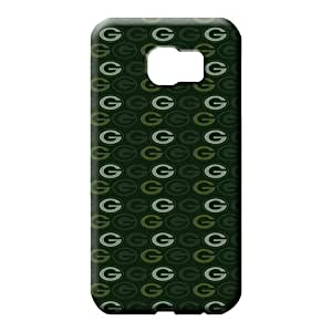 samsung galaxy s6 Unique mobile phone covers pictures Heavy-duty green bay packers