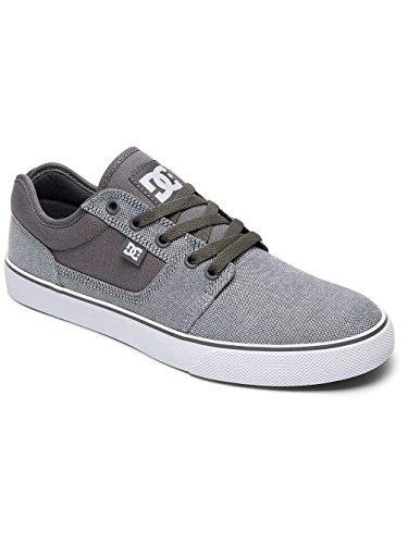 Tonik da TX Sneakers Xkwk Shoe M White Grey Se DC Uomo 0d5wA0