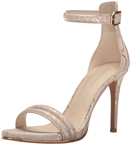 Kenneth Cole New York Kvinna Brooke Klänning Pump Naturliga