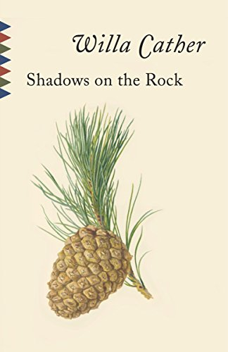 Shadows on the Rock (Vintage - Classic Shadow