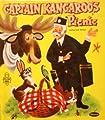 Captain Kangaroo's Picnic (Tell-A-Tale Book 2547)