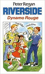 Book Dynamo Rouge (Riverside) (The Sixth in the Series)
