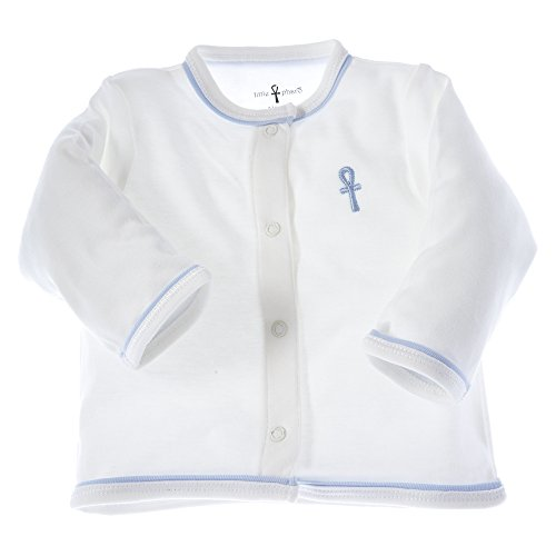 little-pharo-100-extra-long-staple-egyptian-cotton-long-sleeved-shirt-ivory-with-blue-piping-size-12