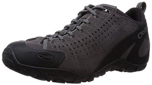 Oboz Teewinot Hiking Boot - Mens Carbone Di Legna