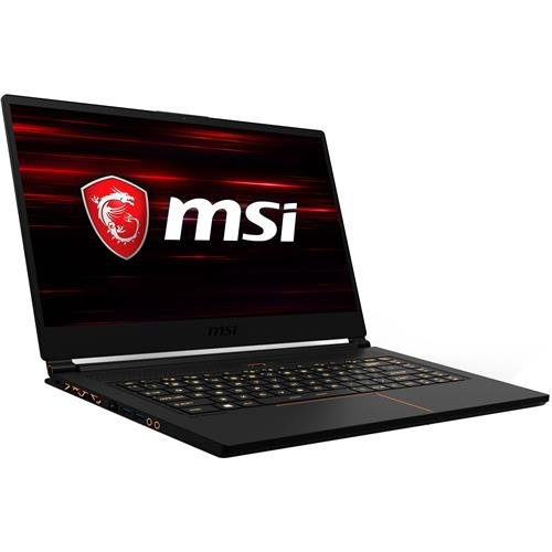 """MSI GS65 Stealth THIN-051 15.6"""" 144Hz 7ms Ultra Thin Gaming Laptop"""