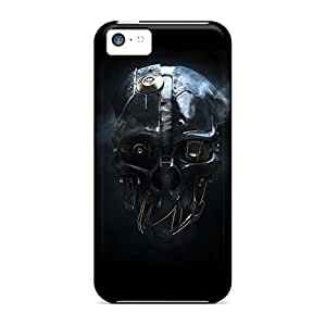 Hot Style cell phone carrying cases Snap On Hard Cases Covers covers iphone 6 plus 5.5'' - dishonored mask