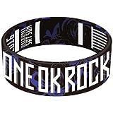 ONE OK ROCK 2016 SPECIAL LIVE IN NAGISAEN ラバーバンド/BLACK×PURPLE