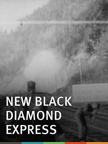 New Black Diamond Express