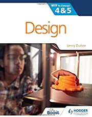 Design for the IB MYP 4&5: By Concept