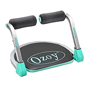itness Cycle – Foot Pedal Exerciser – Foldable Portable Foot, Hand, Arm, Leg Exercise Pedaling Machine – Folding Mini Stationary Bike Pedaler, Fitness Rehab Gym Equipment for Seniors, Digital