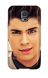 Premium One Direction Zayn Back Cover Snap On Case For Galaxy S5