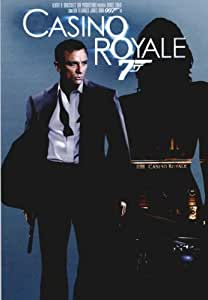 007:Casino Royale - Frases Miticas [DVD]