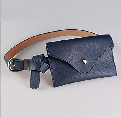 1f9e9c9cb680 Amazon.com: BeesClover New Women Waist Bag Multifunction Women Bag ...