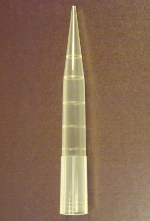 Graduated Tips - SEOH MicroPette Tips 100-1000ul Universal Tips Graduated Clear Bulk 1000PK