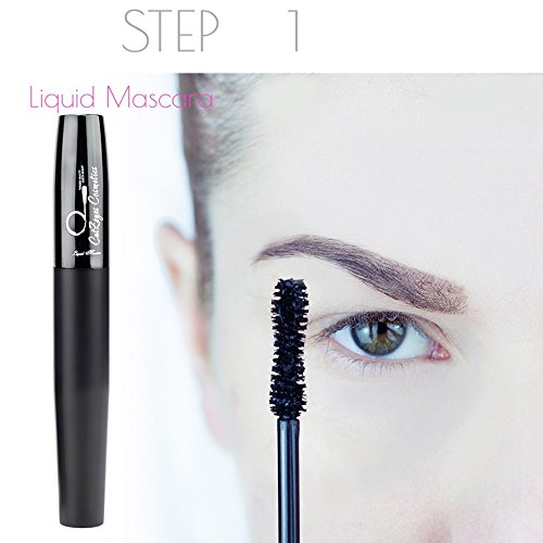 The 8 best mascara primer for sensitive eyes