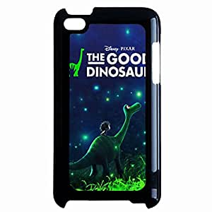 The Good Dinosaur Phone Case Disney The Good Dinosaur Ipod Touch 4th Generation Phone Case Cover Universal Back Phone Case Cute Cartoon Phone Case Protector 169
