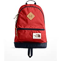 The North Face Mini Berkeley 19-Liter Backpack (Bossa Nova Red)