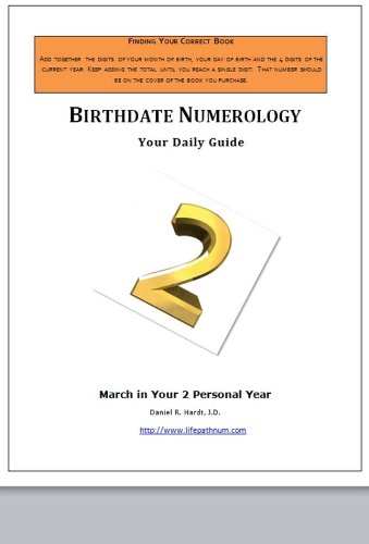 Birthday Number 2 – Job and Career