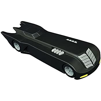 Diamond Select Toys Batman: The Animated Series: Batmobile Vinyl Bank Statue