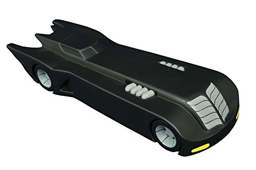 Diamond Select Toys Batman: The Animated Series: Batmobile Vinyl Bank Statue