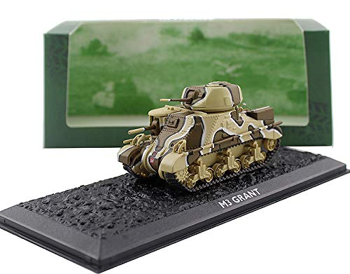 FloZ M3 Grant 1/72 DIECAST Model Tank for sale  Delivered anywhere in USA