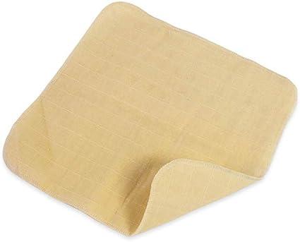 Otuli – Toallitas desmaquillantes para limpieza facial de muselina ...