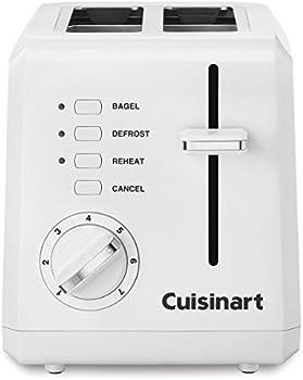 Cuisinart CPT-122 2-Slice Toaster