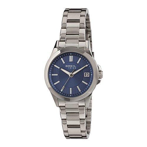 Breil Tribe Choice EW0301 women's quartz wristwatch