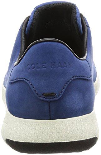 Cole Haan Mens Grandpro Tennis Fashion Sneaker Rainstorm Nubuck