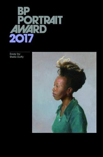 BP Portrait Award 2017
