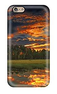 Durable Scenic Photography People Photography Back Case/cover For Iphone 6