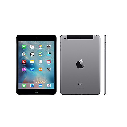 apple ipad mini 2 with retina display me277ll a 32gb. Black Bedroom Furniture Sets. Home Design Ideas