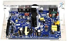 Part # 388542 Treadmill Motor Speed Controller