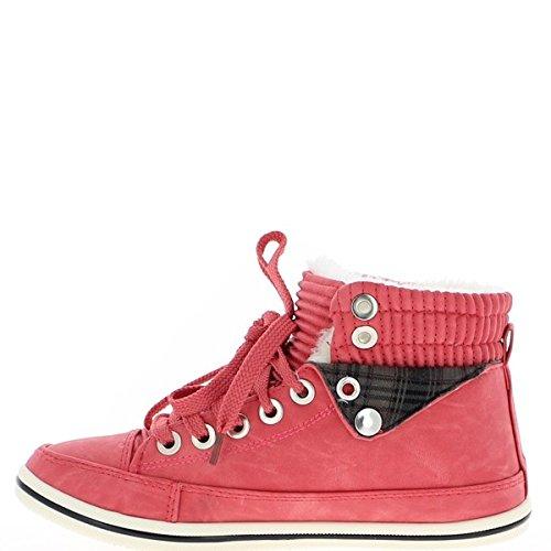 Zapatillas para de sintético ChaussMoi mujer 7xT4wq
