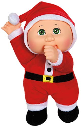 - Cabbage Patch Kids 9 Holiday Helpers - Nicholas Santa