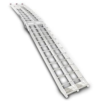Rampa de carga Constands II aluminio, 340 máx. kg, plegable Ducati 748,