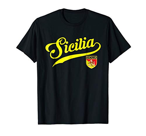 Sicilian Pride T-Shirt -