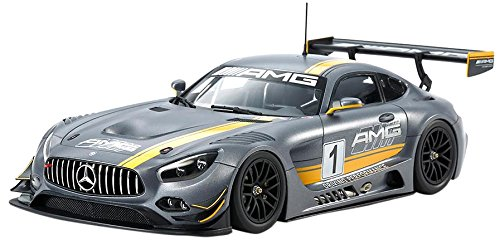 Tamiya 24345 Mercedes-AMG GT3 1/24 scale kit from Tamiya
