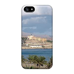 High-quality Durable Protection Case For Iphone 5/5s(oceanview Spain)