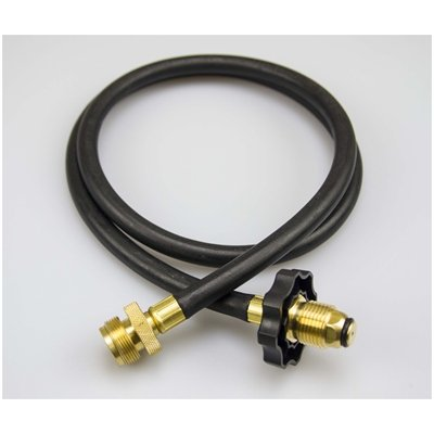 Lehr Propane (Lehr Propane Connect Hose for Propane-powered Outboard)