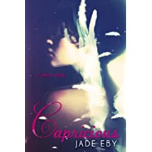 Capricious (Back to Bad Book 1)