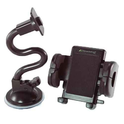 New Generic Black Car Mount Cell Phone Holder For Motorola RAZR maxx Ve MOTORAZR maxx Ve