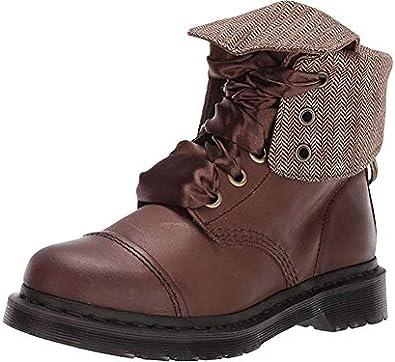 Aimilita Combat Boot