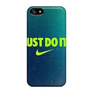 Sports Theme In Simple Style For Samsung Galaxy S3 Cover Slim-fit Case - Keep Calm And Just Do It